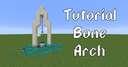 Bone Arch Minecraft Map & Project