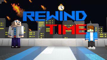 Rewind Time Minecraft Map & Project