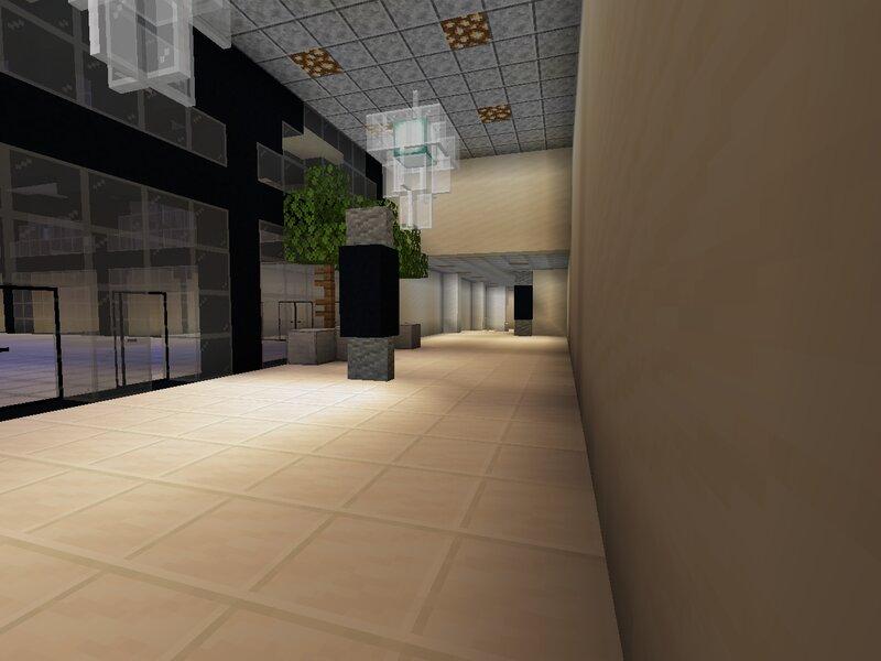 4 World Trade lobby.