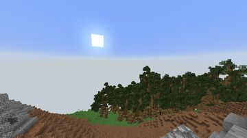 Survival Friendly RPG map *Not Complete Just Demo Version* Minecraft Map & Project