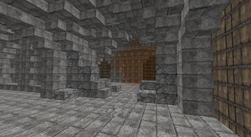 Basic dungeon Minecraft Map & Project