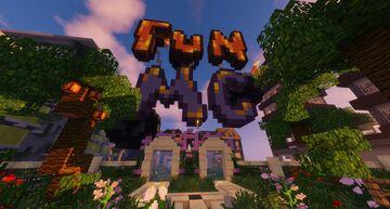 Micro Hub (City) Minecraft Map & Project