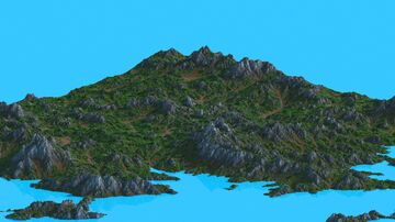 Amaterasu Map 1.14-1.16 Minecraft Map & Project