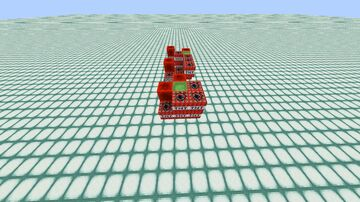 Minecraft TNT Missile   Triabuster   Minecraft Map & Project