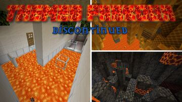 Themed Parkour (Discontinued) Minecraft Map & Project