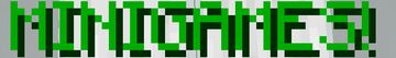 minigames map 2players Minecraft Map & Project