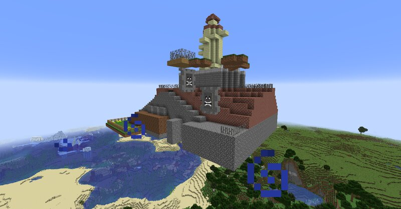 Whomp's Fortress