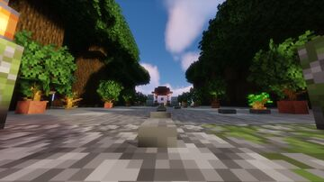 Idk Just a nice Map Minecraft Map & Project