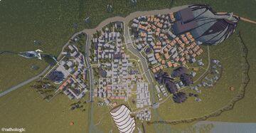 Pathologic in Minecraft Minecraft Map & Project