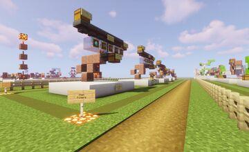 Wildcraft Redstone Tutorials Minecraft Map & Project