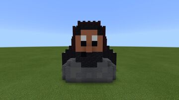 Neoinferno Bust! Minecraft Map & Project