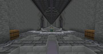 Prison Map v2 (Tycoon) for 1.17 Minecraft Map & Project