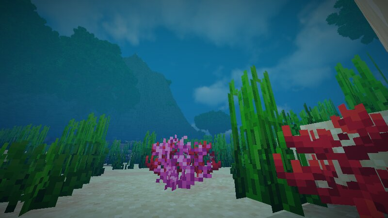 Ocean View With Shaders