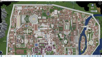 Auceon Minecraft Map & Project