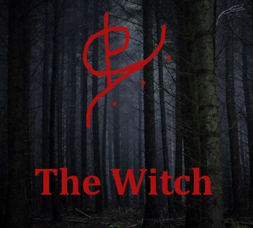 The Witch Minecraft Map & Project