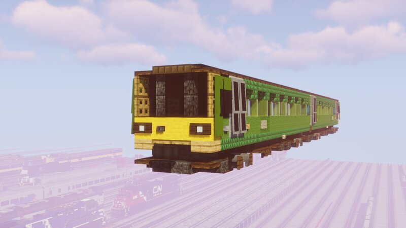 Great Western Railway Class 143 Pacer