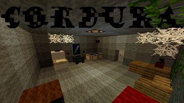 Cordura [1.17-1.17.1] Minecraft Map & Project