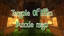 Temple of Ifflin (Puzzle Map) Java & Bedrock Versions Minecraft Map & Project