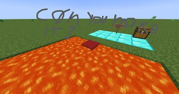 000000000.1 cant make it Minecraft Map & Project