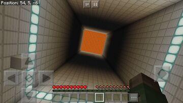 Lava Escape Room Minecraft Map & Project