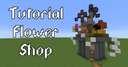 Flower Shop Minecraft Map & Project