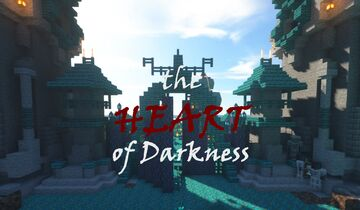 Heart of Darkness Minecraft Map & Project