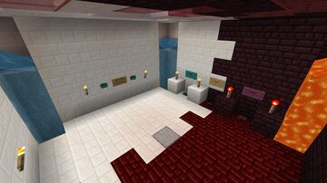 Hide and Seek v1.0 Minecraft Map & Project