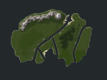 Kenite Redone 8x5k 1 Year Anniversary Minecraft Map & Project