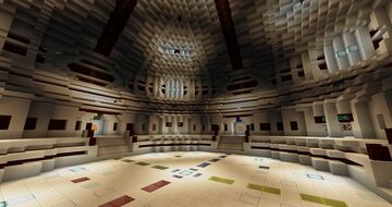 Chapter 5: Twists and Trials Minecraft Map & Project