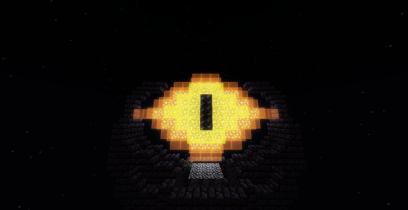 Barad Dur (Rings SMP)