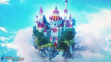 Kingdom Hub Minecraft Map & Project