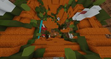 Stranded: Lost in the Cosmos Minecraft Map & Project