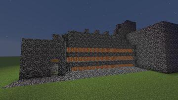 Pixelz Vault (Minecraft prison better then Hades vault) Minecraft Map & Project