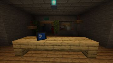 FNAF Colored Special Minecraft Map & Project