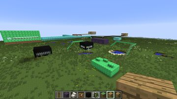 South Luzon Expressway (SLEX) Minecraft Map & Project