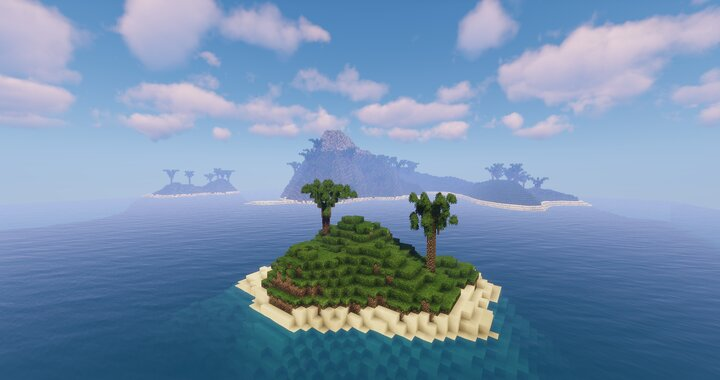 Smallest Island View