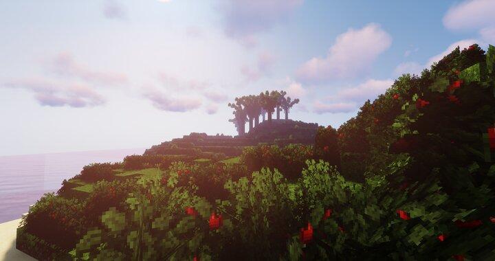 Bush View 2