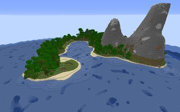 Raeni Pearl Minecraft Map & Project