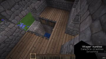 Villager Ant Colony Minecraft Map & Project