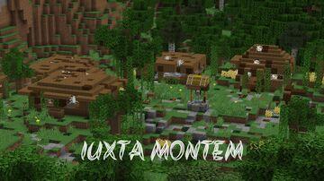 Iuxta Montem - [ Survival Map ] Minecraft Map & Project
