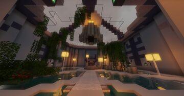Jello Flavored Jello Minecraft Map & Project