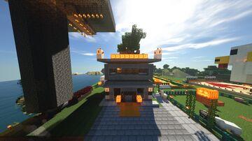 BeastBoyShub Minecraft World Latest Minecraft Map & Project
