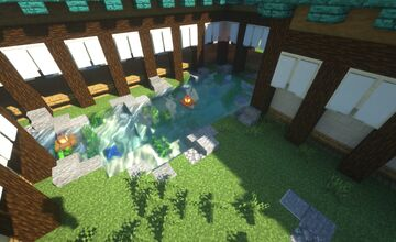 Wildcraft's Build Contest Showcase - Aug 2021 Minecraft Map & Project