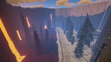 PVP War Arena - Good vs Evil Minecraft Map & Project