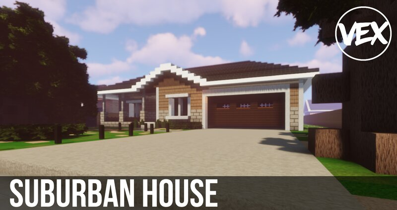Small Suburban Craftsman House (1 Bed/1 Bath)