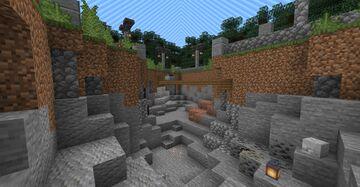 Hide&Seek   1.16.5   Multiplayer Minecraft Map & Project