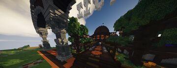 Server configurado : Viper Kits (Free Dowload) Minecraft Map & Project
