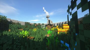 AuthMe Map Minecraft Map & Project