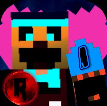Evil Ice Cream Man 1: Escape Rob's Factory Minecraft Map & Project