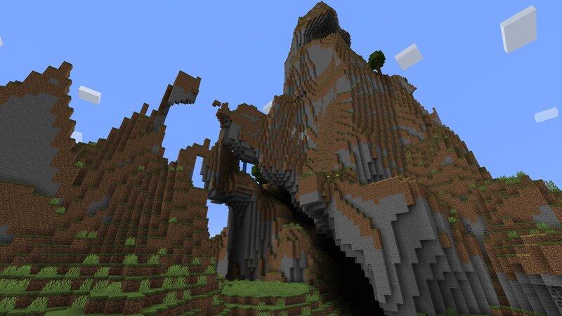 Lester Castle build 1.18